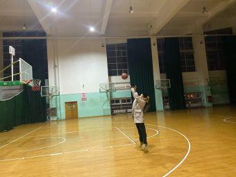 燕山大学体育馆