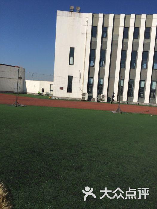 沧口区体育场-图片-青岛运动健身-大众点评网