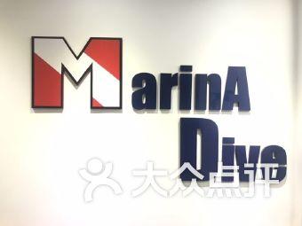 Marina Dive