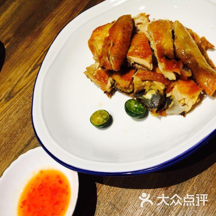 泰靓(白云区凯德图片店)-美食-广州广场-大众点洞新沙林荫道美食图片