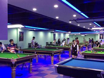 九州桌球城