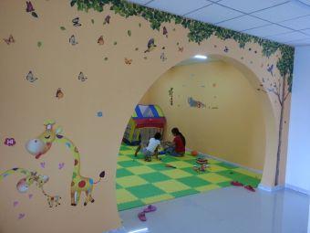 爱育幼童全脑教育中心