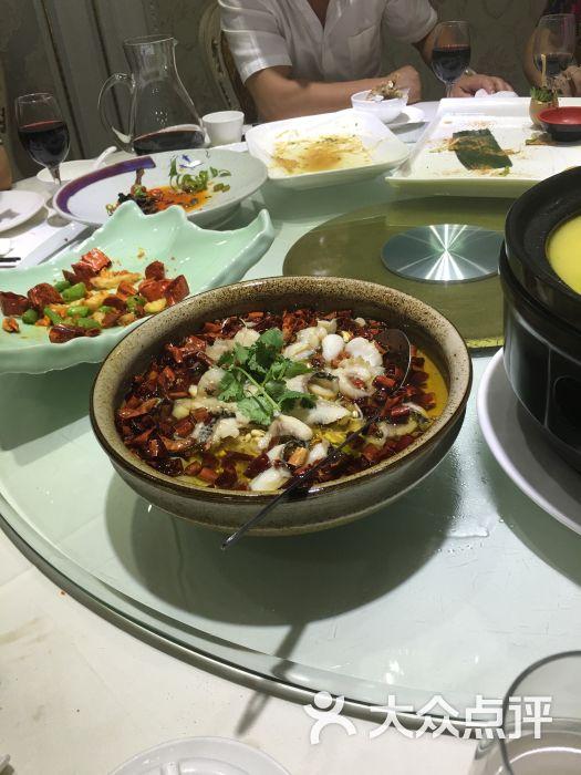沪华海鲜大酒楼(鹤庆店)-图片-上海美食-大众点评网