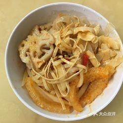 鲜味凉菜 宜州特色凉菜