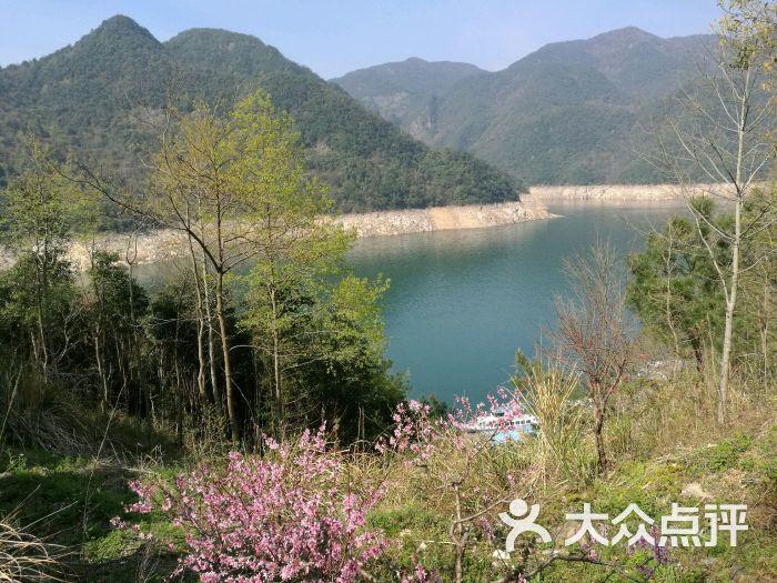 浙东大峡谷风景区图片 - 第112张