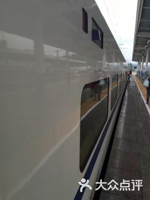 赣州火车站图片 - 第30张