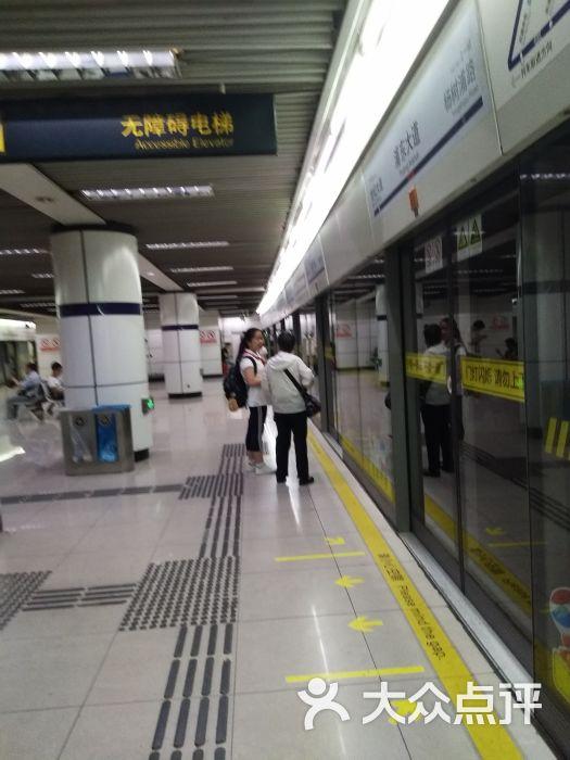 浦东大道-地铁站图片 - 第5张