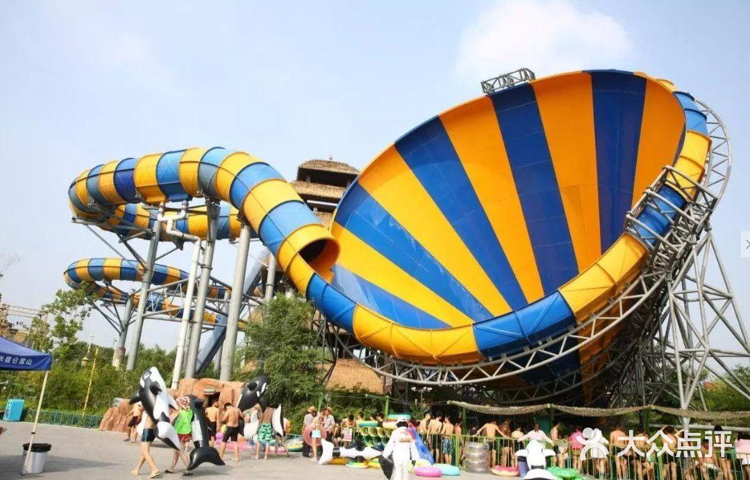 热高乐园巴厘岛水世界_鸭鸭水乐园_水乐园设计