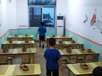 付利围棋培训中心