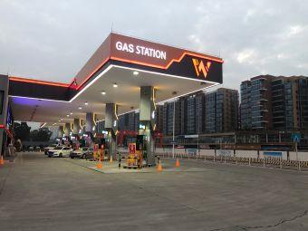 新时代加油站24小时便利店(新时代加油站)