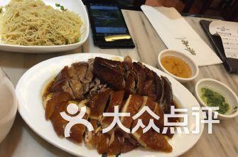 【香港】公园东北美食美食,附近好吃的-自贡-大香港灯会青衣图片