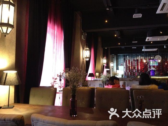 X先生密室(黄浦店)MR.X 图片 - 第4203张