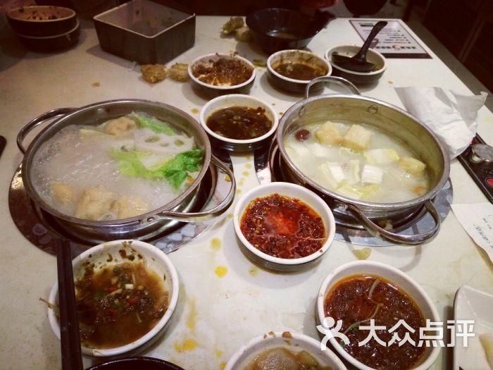 汤岛涮(温州大众店)-美食-温州美食-万达点评网国家图片与图片
