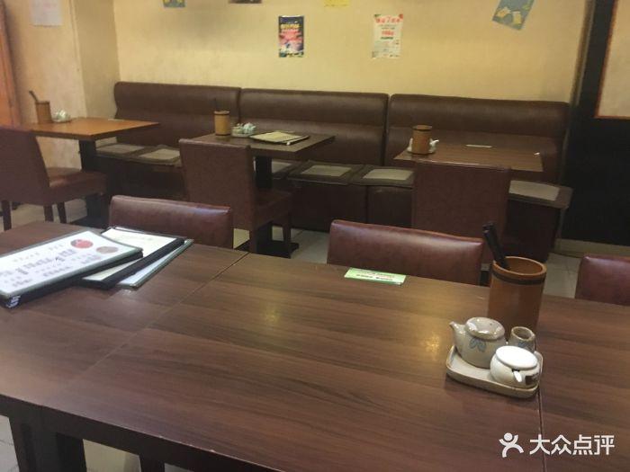 矢作川日本料理(巴黎春天天山店)图片 - 第147张