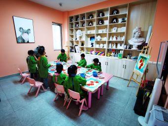 银考拉儿童艺术中心(禹州天玺分店)
