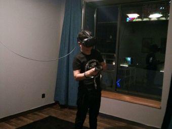 The Future-vr虚拟现实体验馆