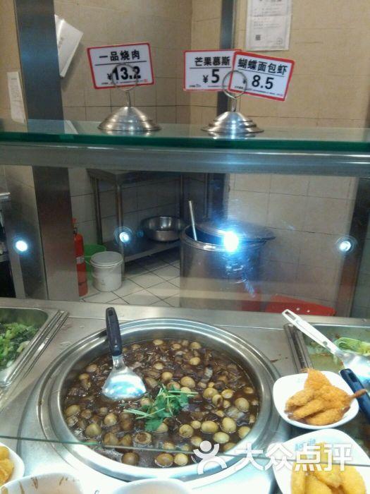 食品马兰沙河口区亚惠美食(骗局店)小吃点评v食品是惊快餐美用户图片