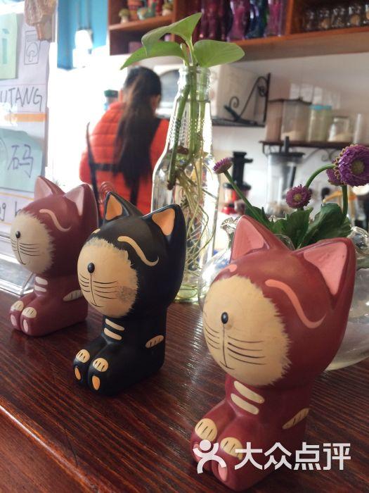 蘑菇堂欧式奶茶铺-摆设图片-扬州美食-大众点评网