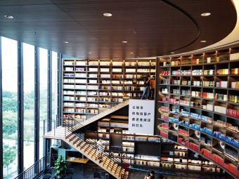 龙华区图书馆