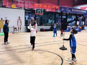 六度篮球俱乐部