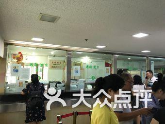 强生票务中心(南西店)