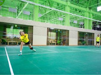宇凡798羽毛球馆