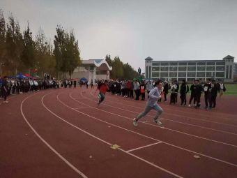 华北水利水电大学(龙子湖校区)