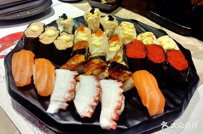羡渔外带日式料理店(6.23正式开业)图片