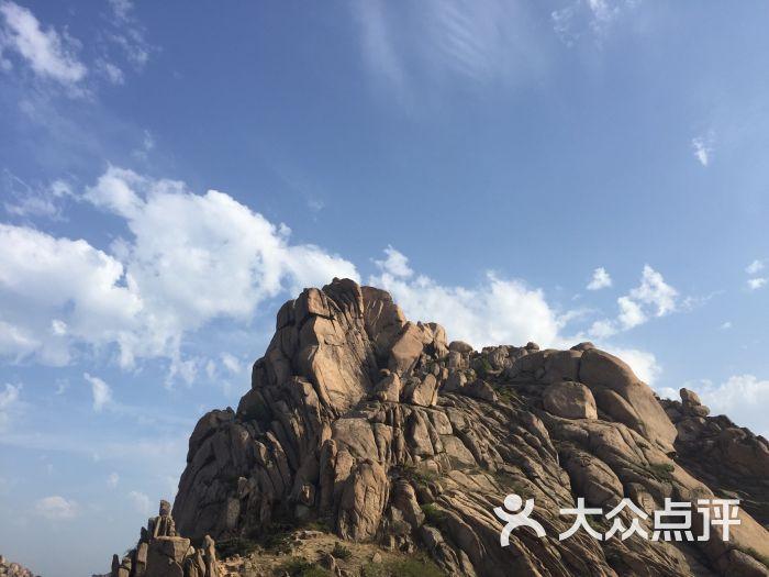 大珠山风景区的全部评价-青岛-大众点评网