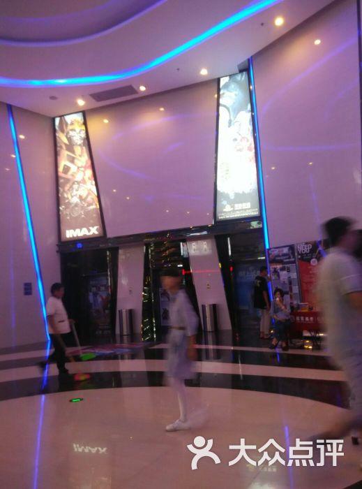 万达剧情:惠山万达影城,对于一个喜欢看电.无锡热血电影影城排行榜前十名图片