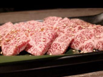 牛角日本烧肉专门店(將軍澳東港城店)