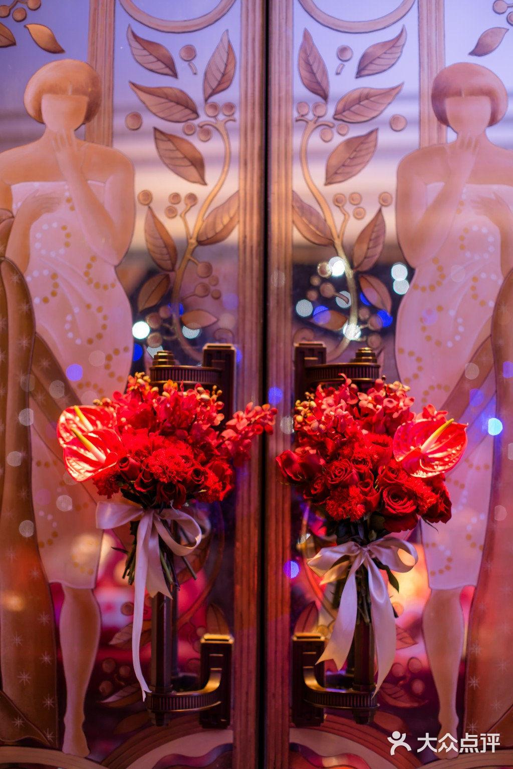 【半岛大酒店-结婚套餐】-wedding house-大众点评网