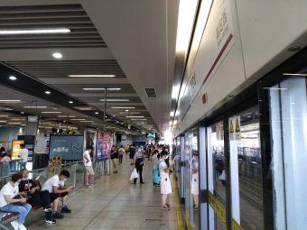 嘉定北地鐵站