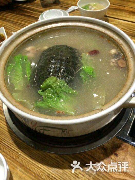 石头木桶鱼-图片-阳江美食-大众点评网