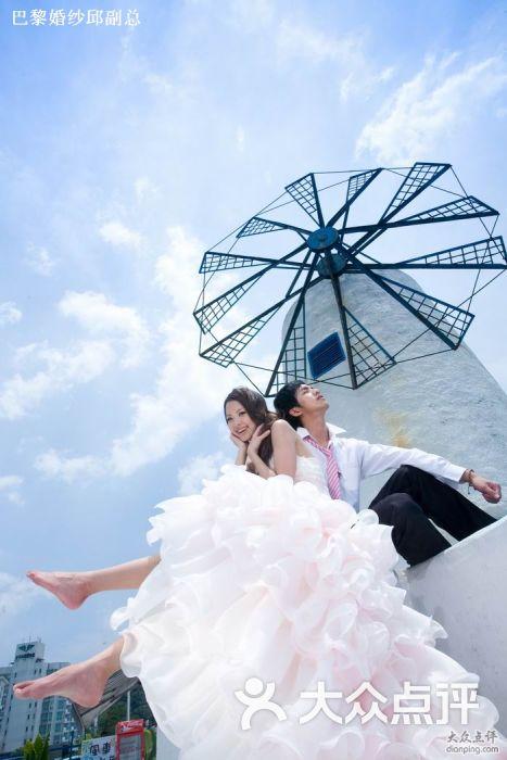 梧州巴黎婚纱_梧州巴黎春天图片