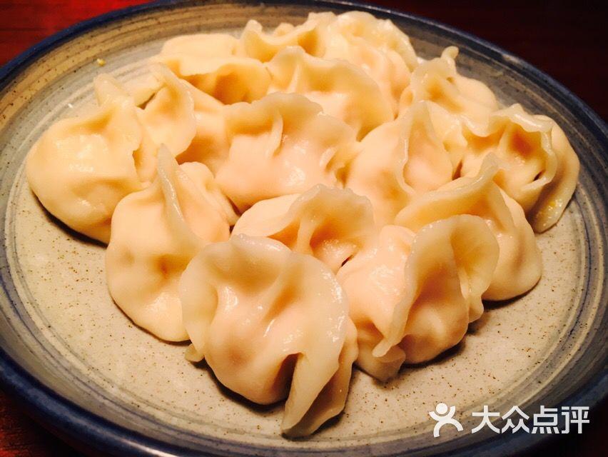 喜鼎海胆水饺的全部评价-北京-大众点评网