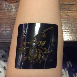 汉刺青纹身工作室han tattoo studio
