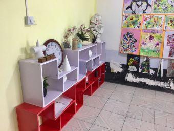 螃蟹画室(临园口校区)