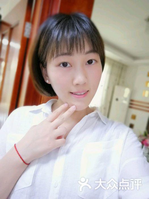 艺秀阁发型设计(长寿路店)-短发图片-上海丽人-大众图片