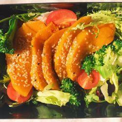 沙绿轻食的图片