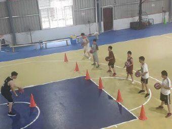 远东篮球馆