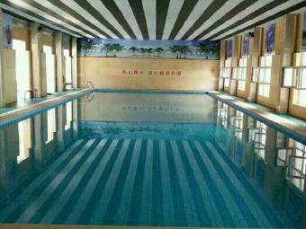 乐健游泳健身