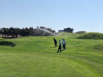 长兴岛高尔夫俱乐部