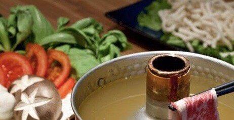 北海日式涮涮锅
