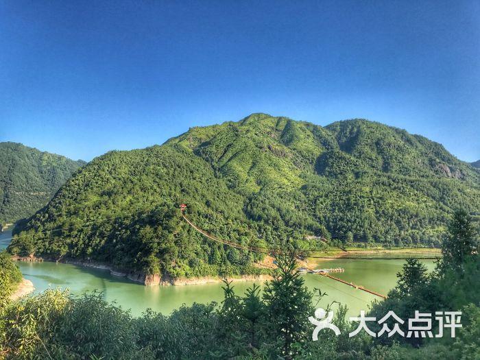白鹤山庄景区图片 - 第2张