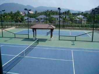 零零一网球俱乐部