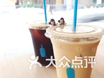 BLUE BOTTLE COFFEE(beverly boulevard)