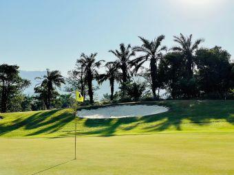 红峡谷高尔夫球场