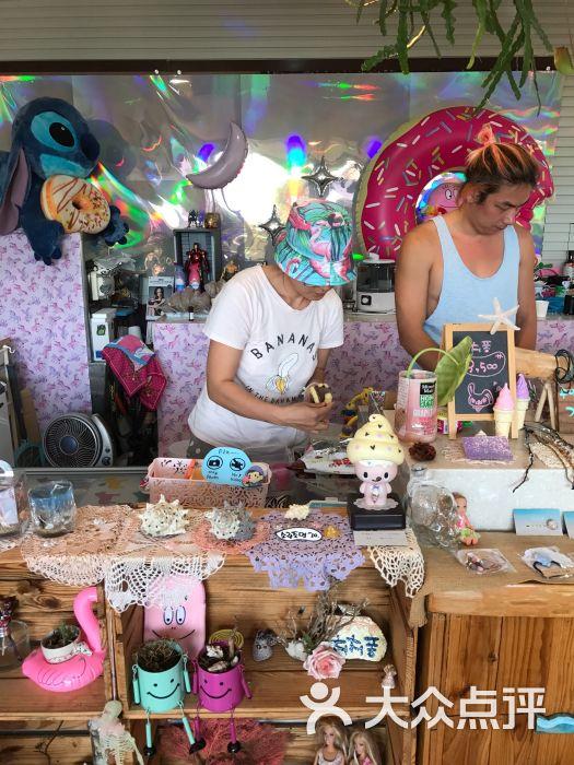 兔子冰淇淋-图片-济州岛美食-大众点评网