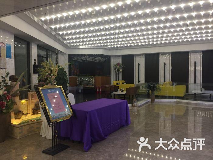 青岛昆仑和悦度假酒店图片 - 第8张